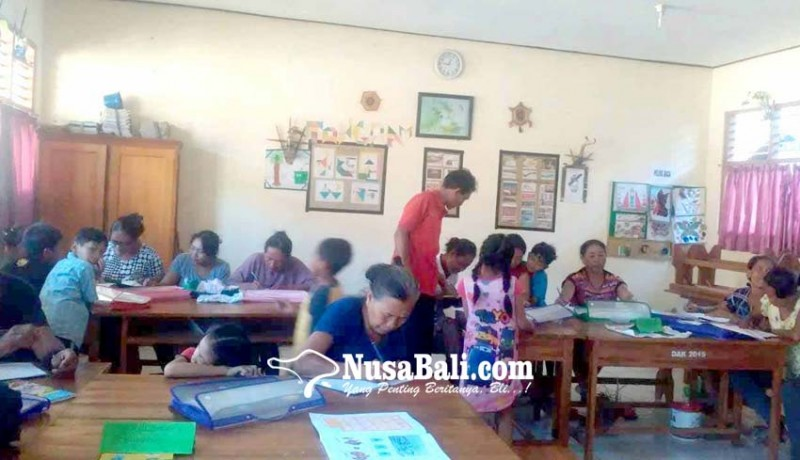 www.nusabali.com-disdikpora-tugaskan-119-tutor-didik-warga-belajar