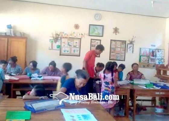 Nusabali.com - disdikpora-tugaskan-119-tutor-didik-warga-belajar