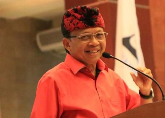 Nusabali.com - koster-terbitkan-pergub-pengelolaan-keuangan-desa-adat