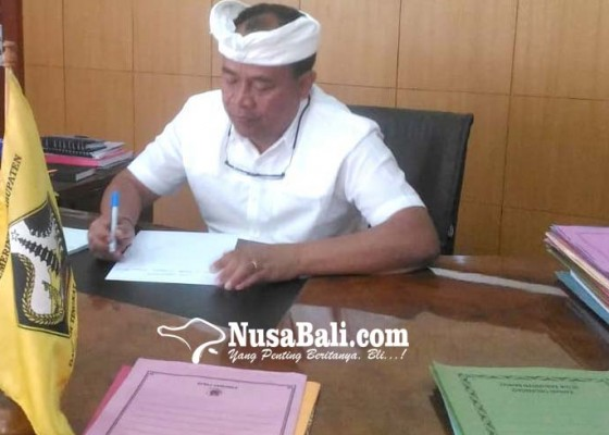 Nusabali.com - bupati-kabulkan-gugatan-balon-perbekel-tamanbali