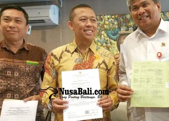 Nusabali.com - hak-tanggungan-elektronik-dimulai-dari-bali