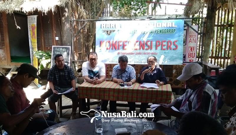 www.nusabali.com-kpa-soroti-konflik-agraria-di-bali