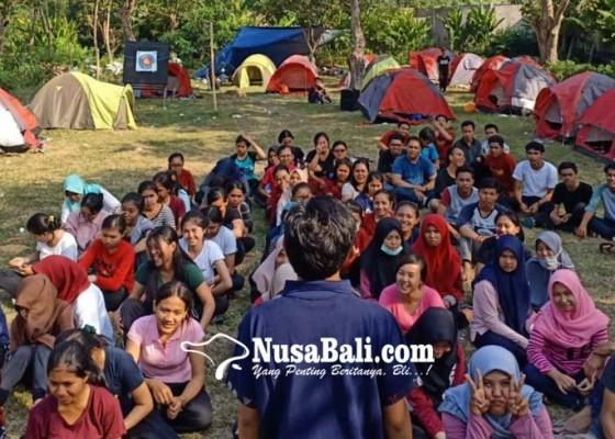 Nusabali.com - malam-keakraban-pik-m-stiki-2019