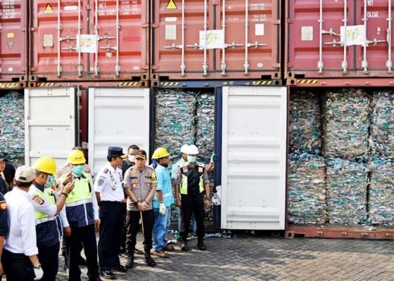 Nusabali.com - ri-kirim-balik-sampah-plastik-ke-australia