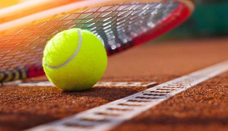 www.nusabali.com-buleleng-hattrick-tenis-lapangan