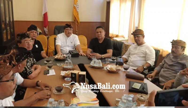 www.nusabali.com-golkar-bali-bulat-dukung-airlangga