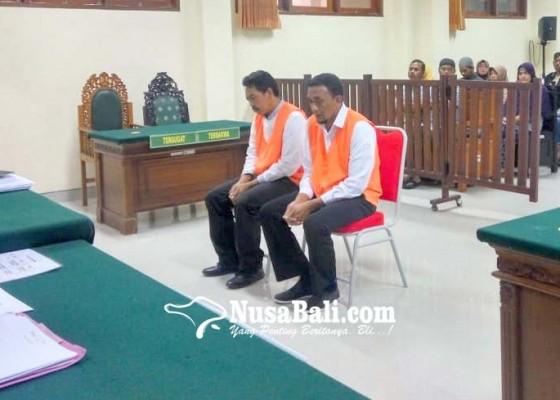 Nusabali.com - kelian-sudihati-divonis-2-tahun-4-bulan
