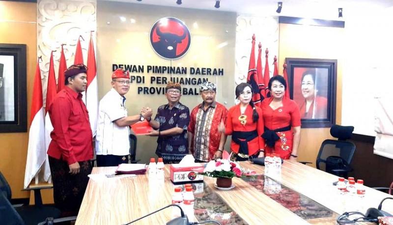 www.nusabali.com-pdip-jembrana-setorkan-3-nama-kader