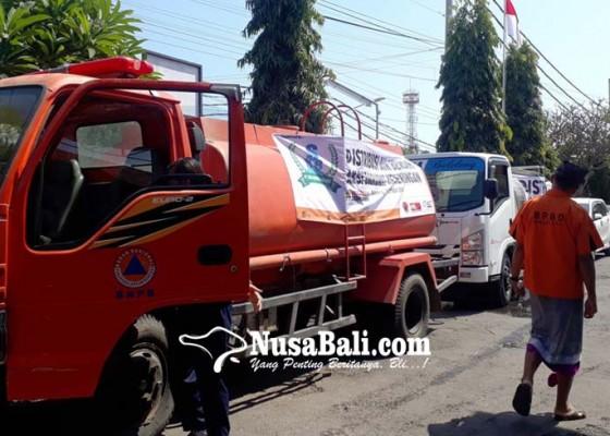 Nusabali.com - bpbd-buka-posko-darurat-bencana