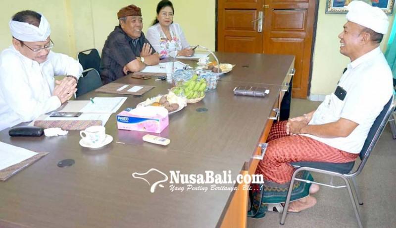 www.nusabali.com-11-pejabat-eselon-ikut-seleksi-kadisdukcapil