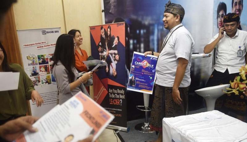 www.nusabali.com-ratusan-pengunjung-serbu-udayana-career-days-2019