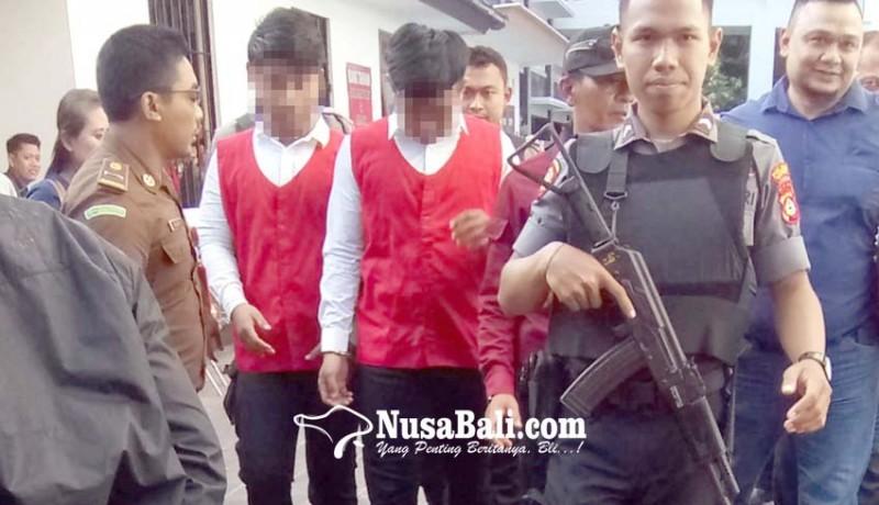 www.nusabali.com-dijerat-pasal-pembunuhan-berencana