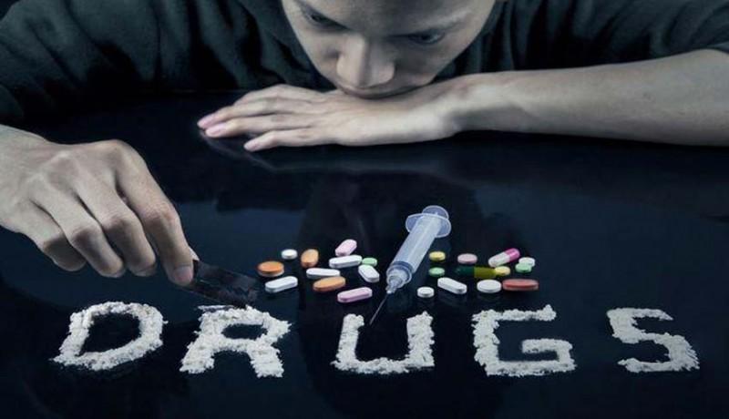 www.nusabali.com-tersangkut-narkoba-oknum-pns-diberhentikan-sementara