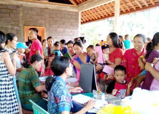 Nusabali.com - kasus-stunting-di-karangasem-masih-tinggi