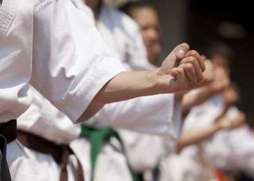 Nusabali.com - karateka-bali-tunggu-kejuraan-dunia