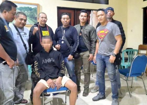 Nusabali.com - siswa-sma-curi-motor-pegawai-honorer