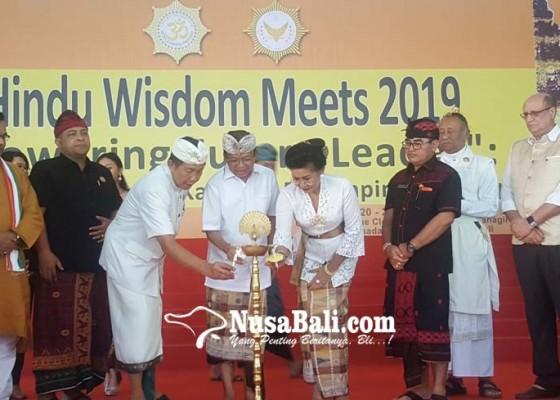 Nusabali.com - bali-didorong-bangun-sekolah-hindu