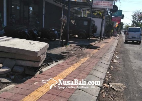Nusabali.com - dewan-soroti-pemasangan-box-culvert