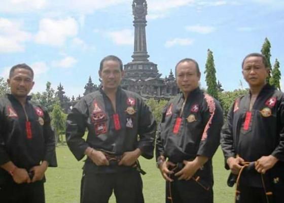 Nusabali.com - ketut-wisna-jadi-guru-perguruan-daerah-kodrat