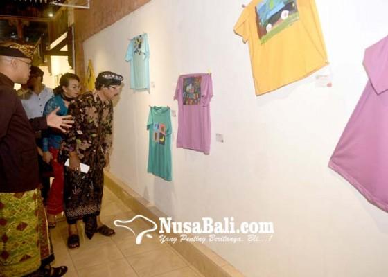 Nusabali.com - karya-anak-autis-patut-diapresiasi