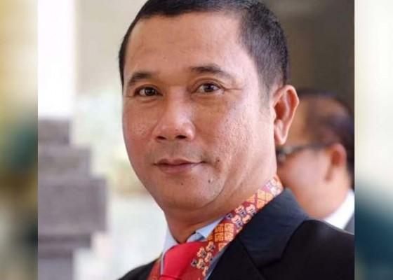 Nusabali.com - pimpin-ini-bali-muntra-tak-kapok-berpolitik