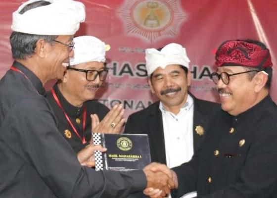 Nusabali.com - ajak-pasemetonan-dukuh-bali-sukseskan-program-pemprov