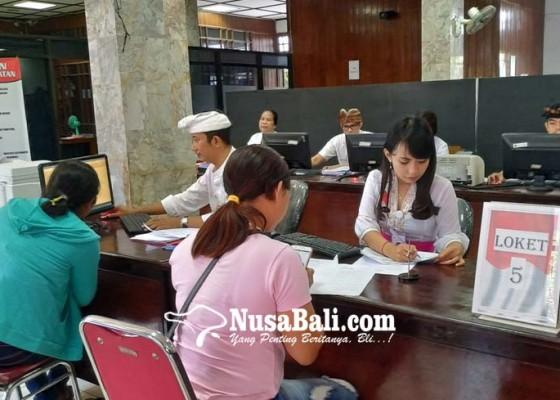 Nusabali.com - ribuan-umkm-di-tabanan-belum-mengantongi-izin