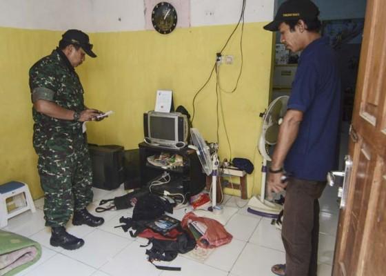Nusabali.com - rakit-bom-panci-targetnya-kantor-polisi