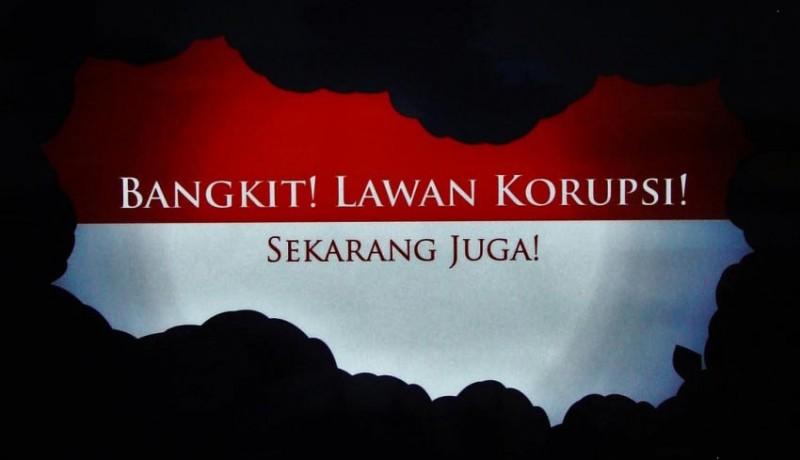 Nusabali Com Harapan Untuk Pencegahan Dan Pemberantasan Korupsi