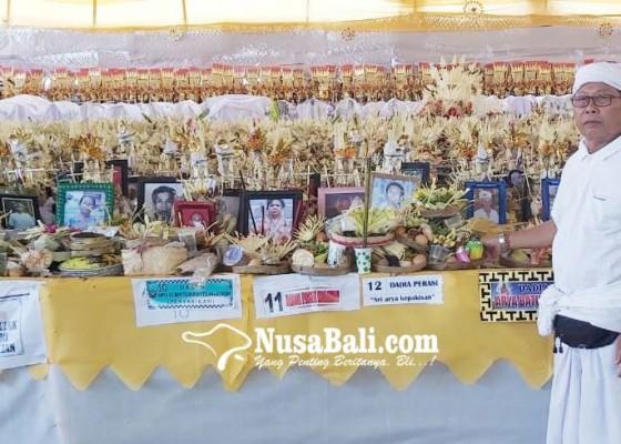 Nusabali.com - desa-adat-kubutambahan-gelar-ngaben-sedaya
