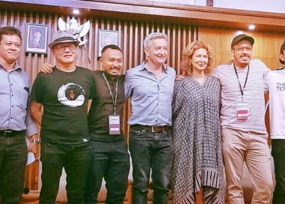 Nusabali.com - 93-film-tampil-di-balinale-film-festival