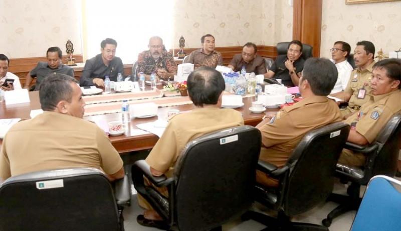 www.nusabali.com-komisi-iii-akan-panggil-opd-penghasil-retribusi-daerah