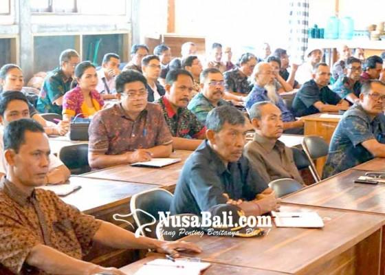 Nusabali.com - bpd-se-karangasem-diklat-penguatan-kinerja