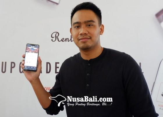 Nusabali.com - diluncurkan-rentalio-aplikasi-sewa-mobil-dan-motor-di-bali