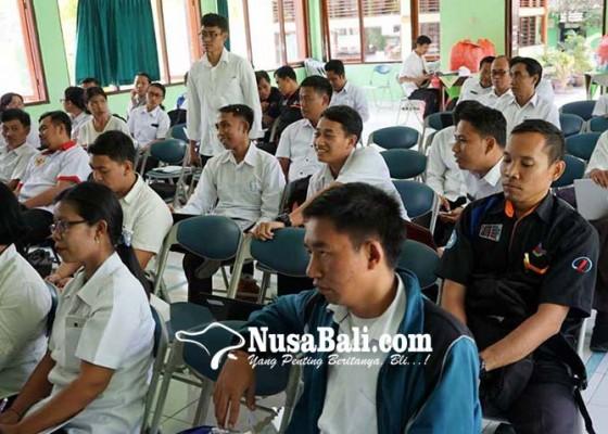 Nusabali.com - dapodik-sejumlah-smp-masih-bermasalah