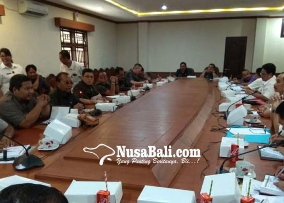 Nusabali.com - komisi-iii-geram-tiga-kadis-tak-hadiri-raker