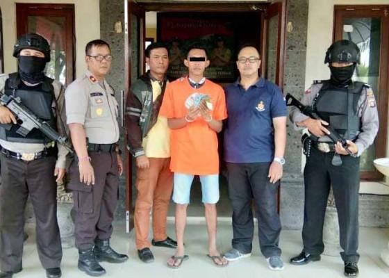 Nusabali.com - nyuri-tas-pemuda-asal-situbondo-diringkus