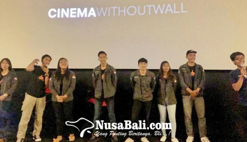 www.nusabali.com-cinemawithoutwall-hadirkan-empat-film-pendek