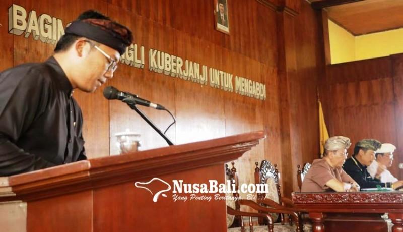 www.nusabali.com-dewan-soroti-turunnya-pendapatan-rs-bangli