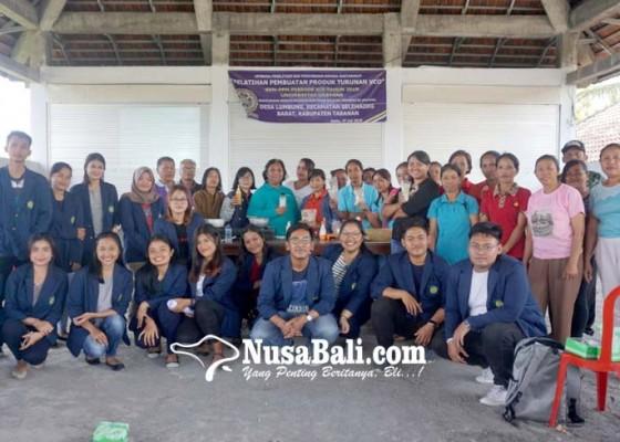 Nusabali.com - tim-pkw-unud-berdayakan-masyarakat