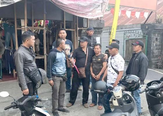 Nusabali.com - pelaku-pencurian-diringkus-di-rumah-istri-muda