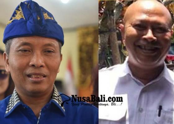 Nusabali.com - demokrat-gerindra-ogah-kotak-kosong