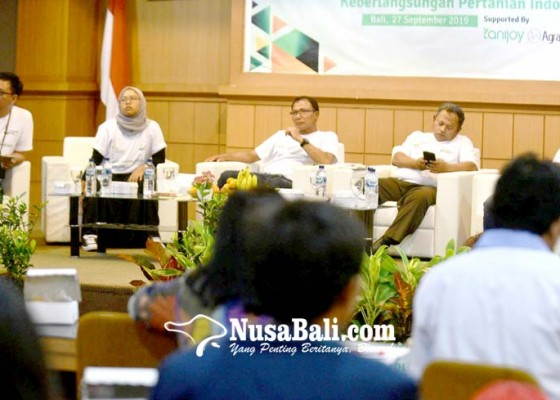 Nusabali.com - jambore-petani-muda-3-sasar-fakultas-pertanian-unud