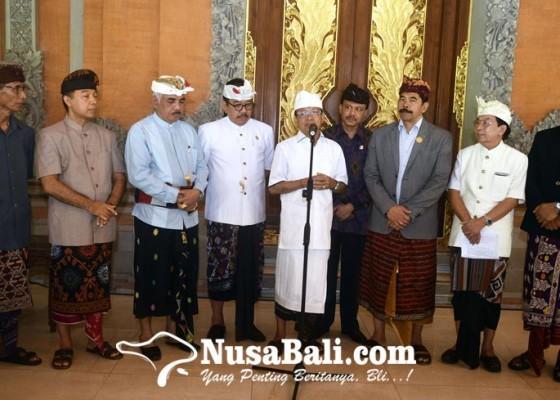 Nusabali.com - tarian-sakral-dalam-kepungan-viral-dan-komersialisasi