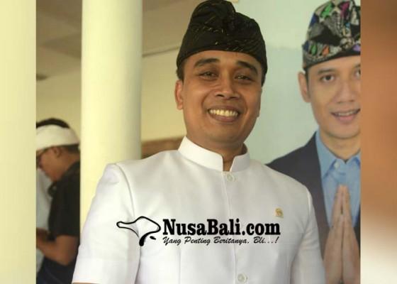 Nusabali.com - supadma-rudana-fokus-kawal-uu-ekonomi-kreatif