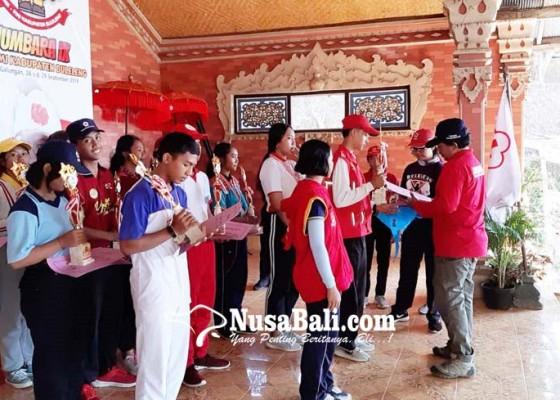 Nusabali.com - pmi-kabupaten-buleleng-gelar-jumbara