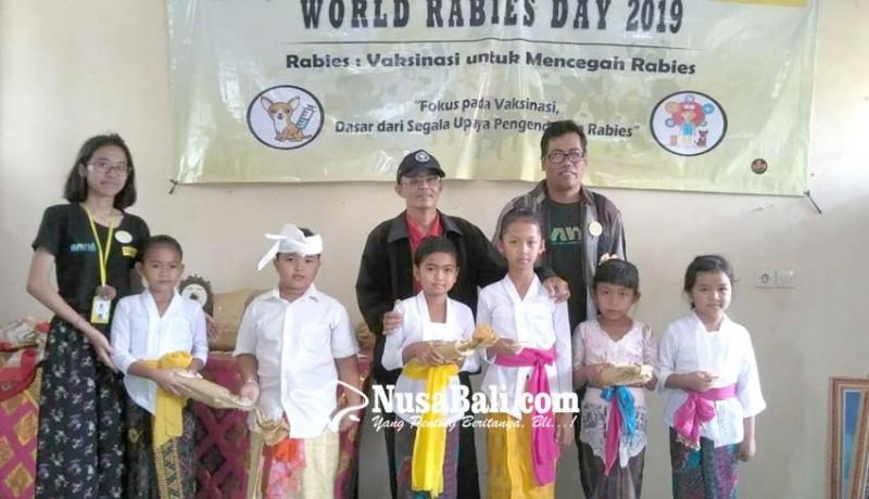www.nusabali.com-anak-sd-diedukasi-cegah-rabies