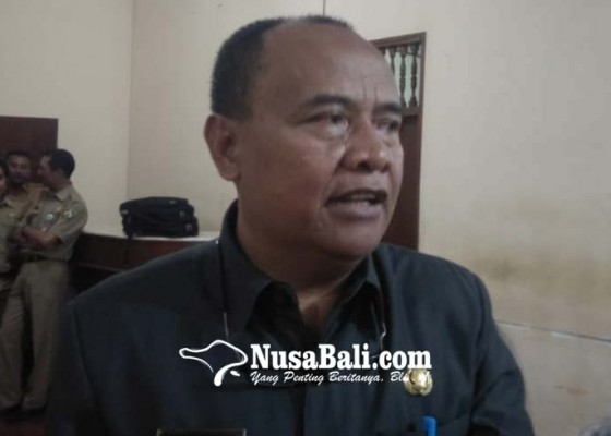 Nusabali.com - bupati-bangli-pangkas-70-persen-anggaran-ggs