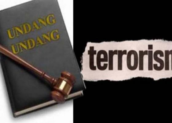Nusabali.com - uu-terorisme-perlu-direvisi-total
