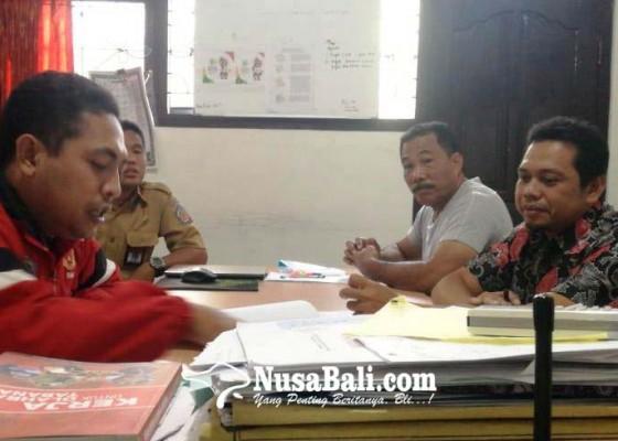 Nusabali.com - koni-tabanan-investigasi-pemotongan-honor-porprov